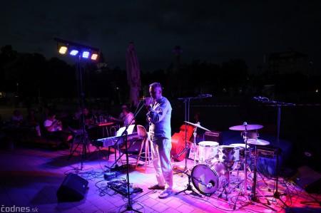 Foto a video: Koncert Bashavel - Café Merlo Prievidza 56