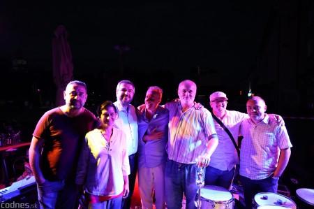 Foto a video: Koncert Bashavel - Café Merlo Prievidza 58