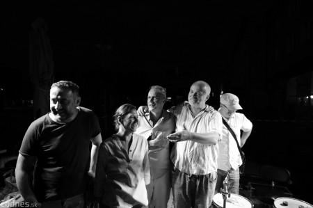 Foto a video: Koncert Bashavel - Café Merlo Prievidza 57