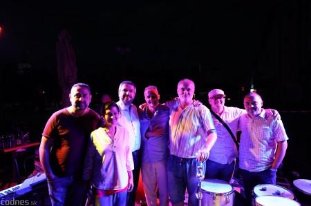 Foto a video: Koncert Bashavel - Café Merlo Prievidza 59