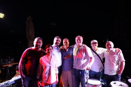 Foto a video: Koncert Bashavel - Café Merlo Prievidza 60