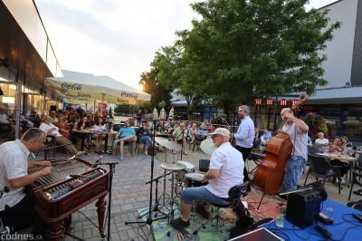 Foto a video: Koncert Bashavel - Café Merlo Prievidza