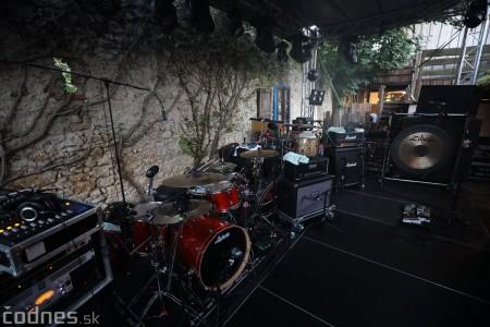 Foto a video: David Koller - Bojnický dvor - Bojnice 3