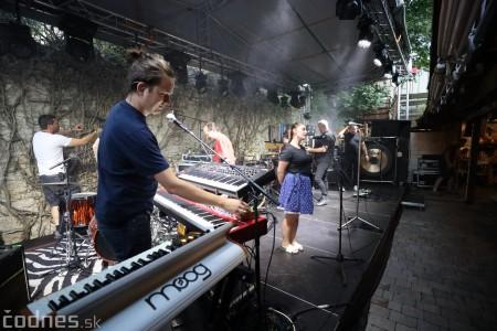 Foto a video: David Koller - Bojnický dvor - Bojnice 6