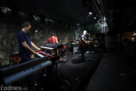 Foto a video: David Koller - Bojnický dvor - Bojnice 8