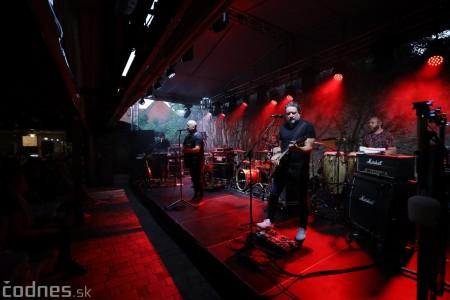 Foto a video: David Koller - Bojnický dvor - Bojnice 11