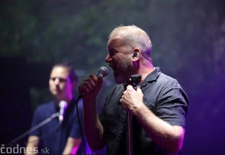 Foto a video: David Koller - Bojnický dvor - Bojnice 52