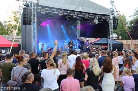Foto a video: IMT SMILE - Summer Tour 2021 - Bojnice 2