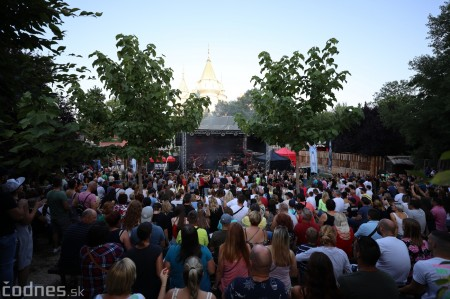 Foto a video: IMT SMILE - Summer Tour 2021 - Bojnice 3
