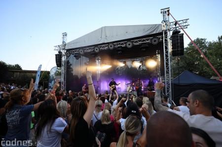 Foto a video: IMT SMILE - Summer Tour 2021 - Bojnice 8