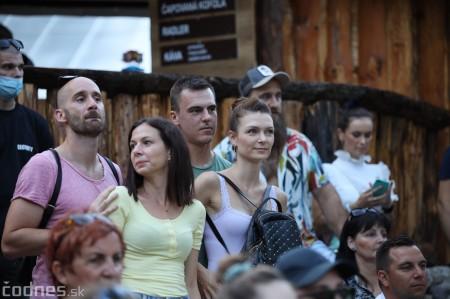 Foto a video: IMT SMILE - Summer Tour 2021 - Bojnice 22