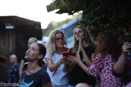 Foto a video: IMT SMILE - Summer Tour 2021 - Bojnice 25