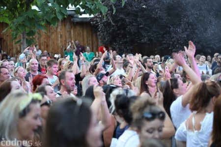 Foto a video: IMT SMILE - Summer Tour 2021 - Bojnice 54
