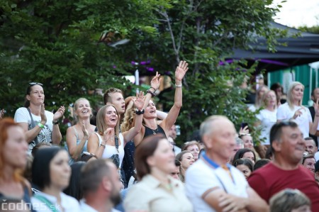 Foto a video: IMT SMILE - Summer Tour 2021 - Bojnice 90