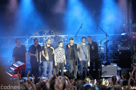Foto a video: IMT SMILE - Summer Tour 2021 - Bojnice 99