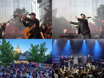 Foto a video: IMT SMILE - Summer Tour 2021 - Bojnice