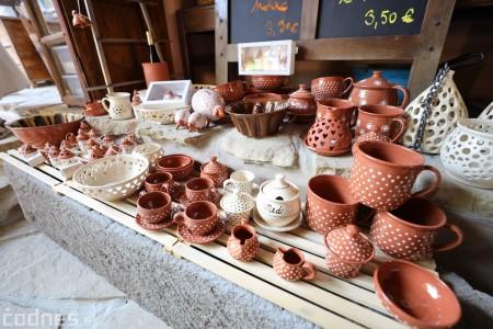 Foto a video: Bojnický festival remesiel 2021 4