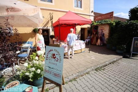 Foto a video: Bojnický festival remesiel 2021 7