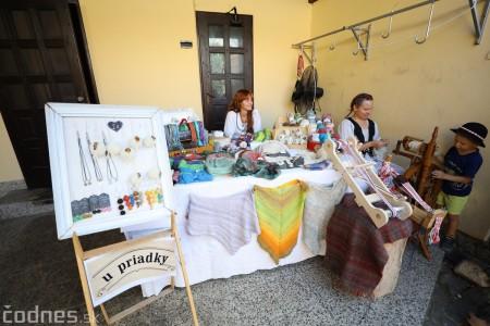 Foto a video: Bojnický festival remesiel 2021 14