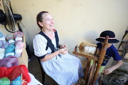 Foto a video: Bojnický festival remesiel 2021 15