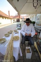 Foto a video: Bojnický festival remesiel 2021 28