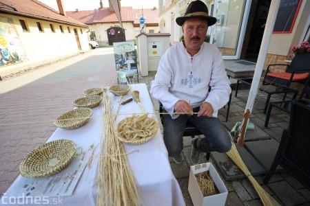 Foto a video: Bojnický festival remesiel 2021 29
