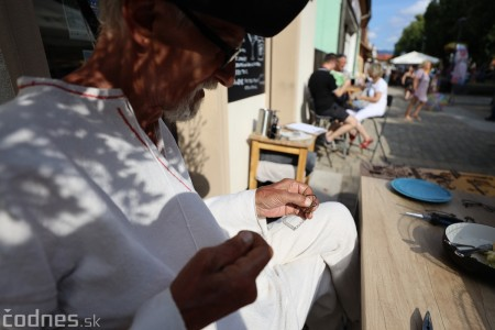 Foto a video: Bojnický festival remesiel 2021 49