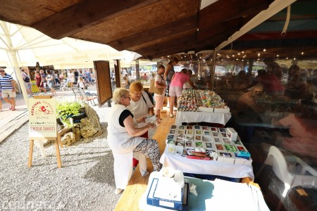 Foto a video: Bojnický festival remesiel 2021 61