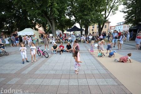 Foto a video: Bojnický festival remesiel 2021 74
