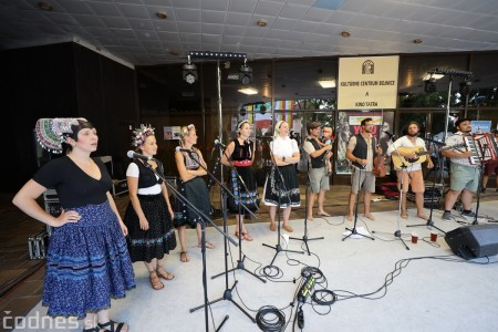 Foto a video: Bojnický festival remesiel 2021 82