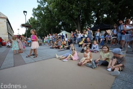 Foto a video: Bojnický festival remesiel 2021 84