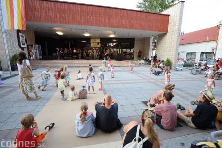 Foto a video: Bojnický festival remesiel 2021 85