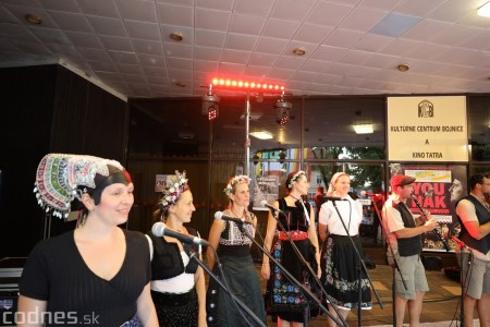 Foto a video: Bojnický festival remesiel 2021 87