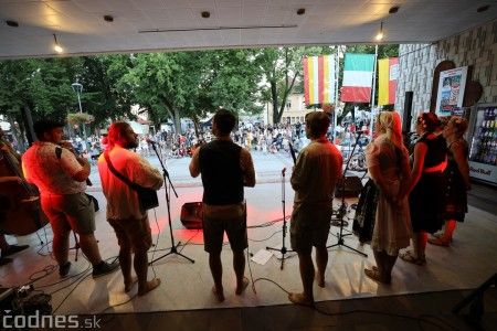 Foto a video: Bojnický festival remesiel 2021 91