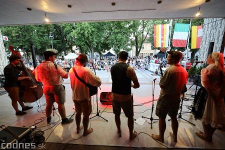 Foto a video: Bojnický festival remesiel 2021 92