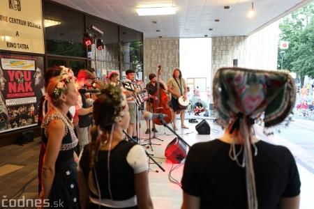 Foto a video: Bojnický festival remesiel 2021 93