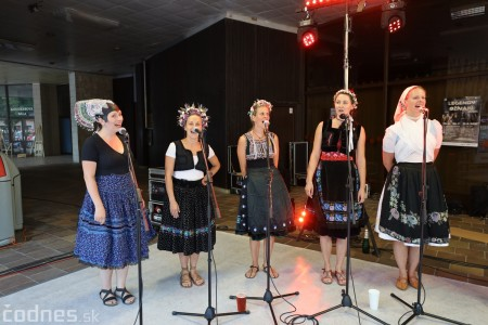 Foto a video: Bojnický festival remesiel 2021 98