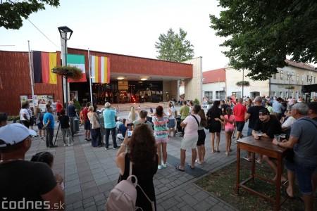 Foto a video: Bojnický festival remesiel 2021 101