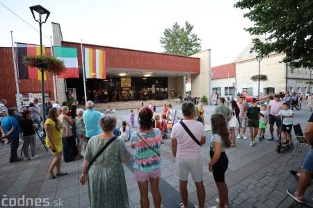 Foto a video: Bojnický festival remesiel 2021 102