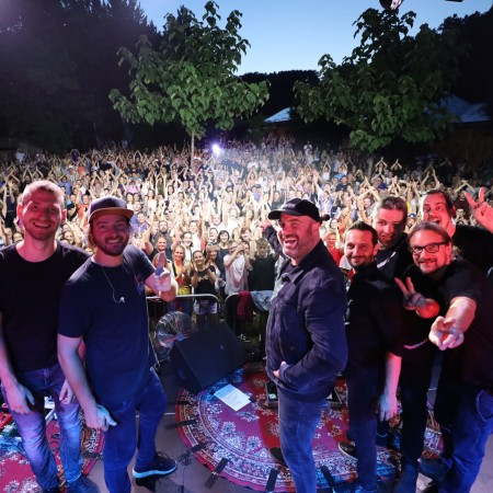 Foto a video: IMT SMILE - Summer Tour 2021 - Bojnice 132