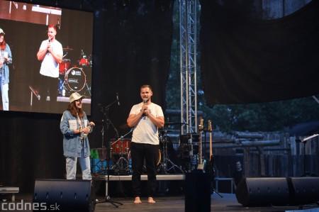 Foto a video: Barbora Piešová a Fero Joke - Bojnice 14