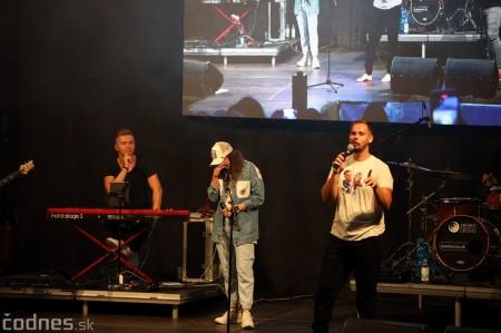 Foto a video: Barbora Piešová a Fero Joke - Bojnice 34
