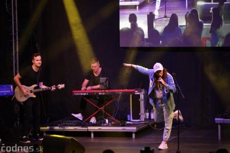 Foto a video: Barbora Piešová a Fero Joke - Bojnice 43
