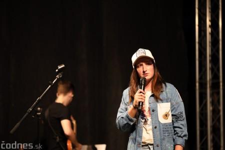 Foto a video: Barbora Piešová a Fero Joke - Bojnice 68