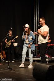 Foto a video: Barbora Piešová a Fero Joke - Bojnice 75