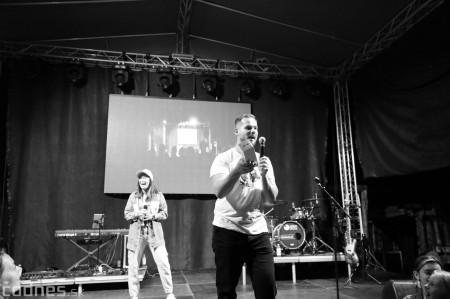 Foto a video: Barbora Piešová a Fero Joke - Bojnice 112