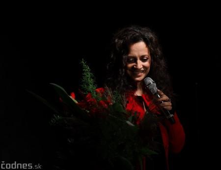 Foto: Lucie Bílá - Bojnice - Bojnický dvor 44
