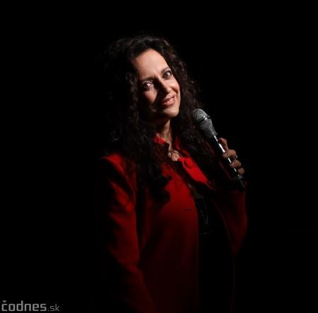 Foto: Lucie Bílá - Bojnice - Bojnický dvor 46
