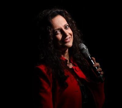 Foto: Lucie Bílá - Bojnice - Bojnický dvor