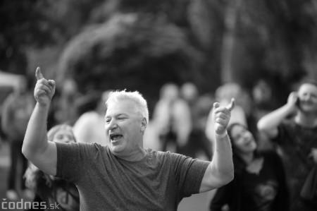 Foto a video: BoGo fest Nováky 2021 - Národné centrum vodneho póla 16